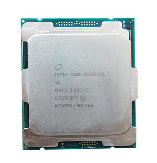 BXC80673I97980X Intel Core i9-7980XE X-series Extreme Edition 18-Core 2.60GHz 8.00GT/s DMI 18MB L2 Cache Socket 2066 Processor