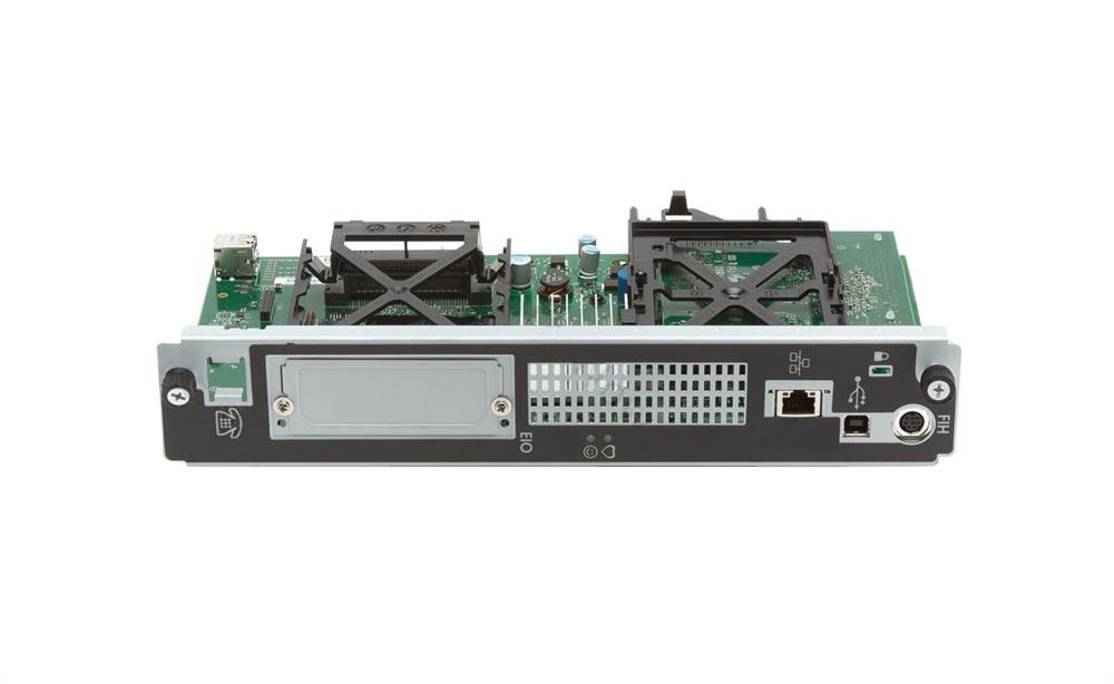 ce502 69006 hp printer formatter board