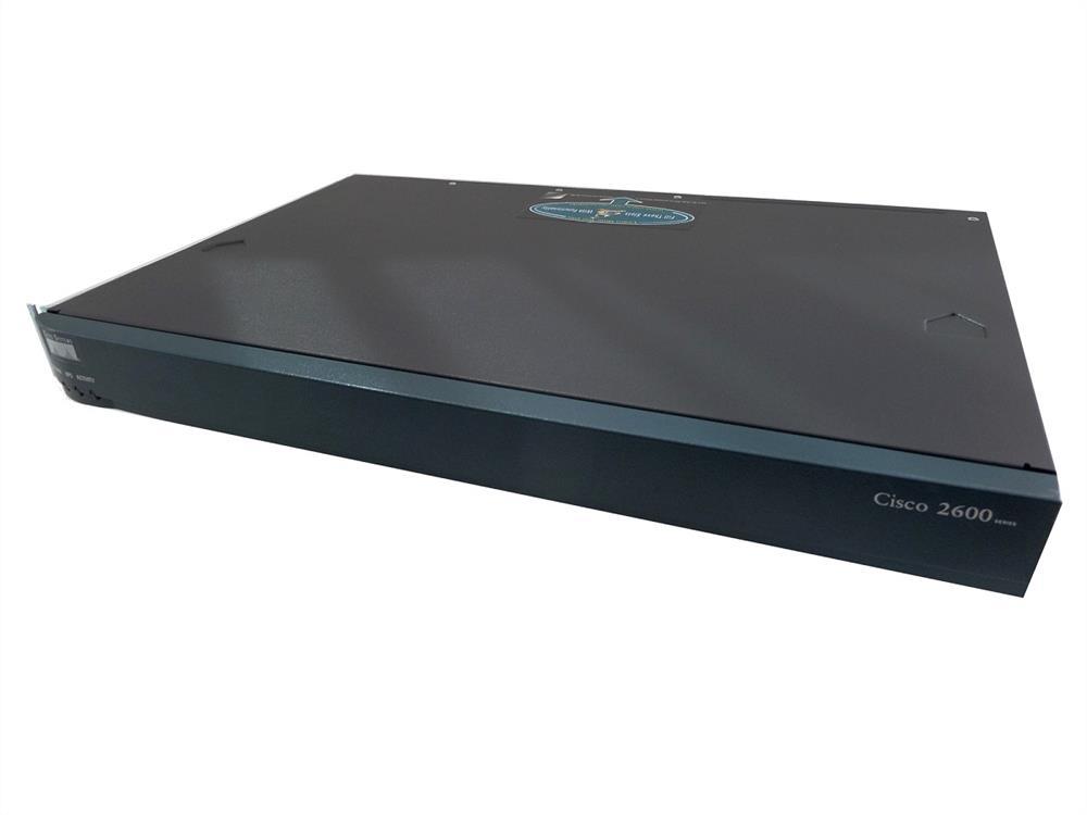 CISCO2621 Cisco Network Router