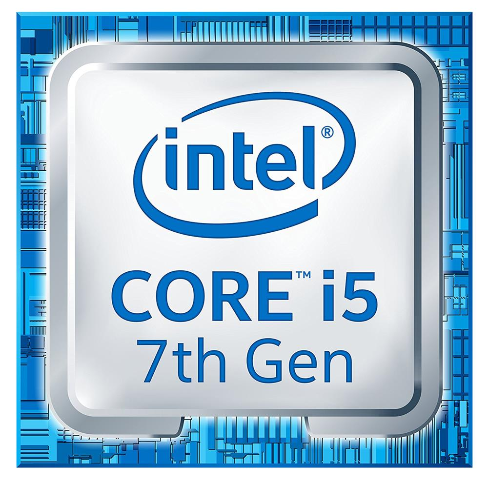CM8067702868219 Intel Quad-Core i5-7600K 3.80GHz 8.00GT/s DMI3 6MB L3 Cache Socket LGA 1151 Processor