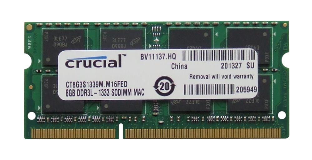 Crucial CT8G3S1339M