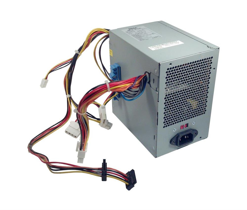 Dell 305-Watts Power Supply for Dimension 5100 and OptiPlex GX620 Mfr P/N D5032