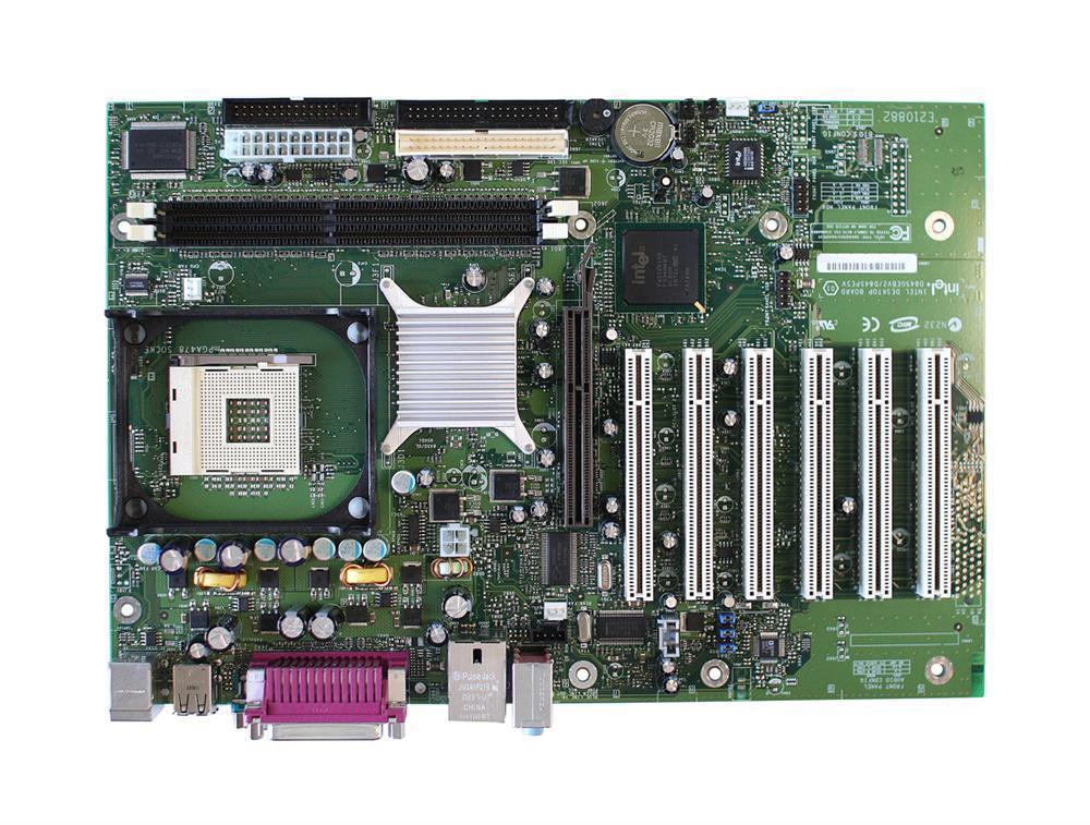 Support for Intel Desktop Board DGVSR