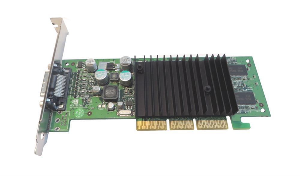 Nvidia quadro4 100nvs