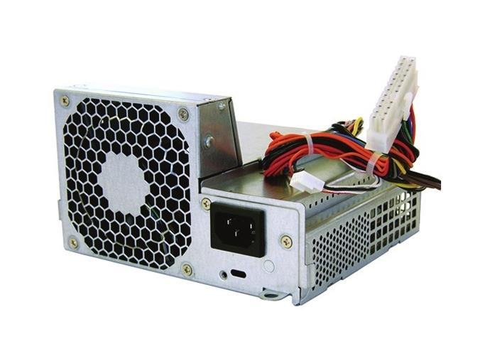 DPS-240MB-3 HP 240-Watts 100-240V AC Switching Power Supply for DC5100/ 7100 SFF Series WorkStation