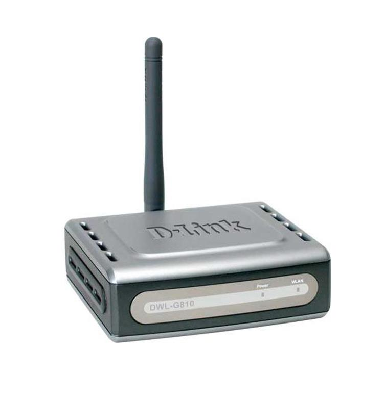 D-link airplus xtreme g dwl-g520 xp