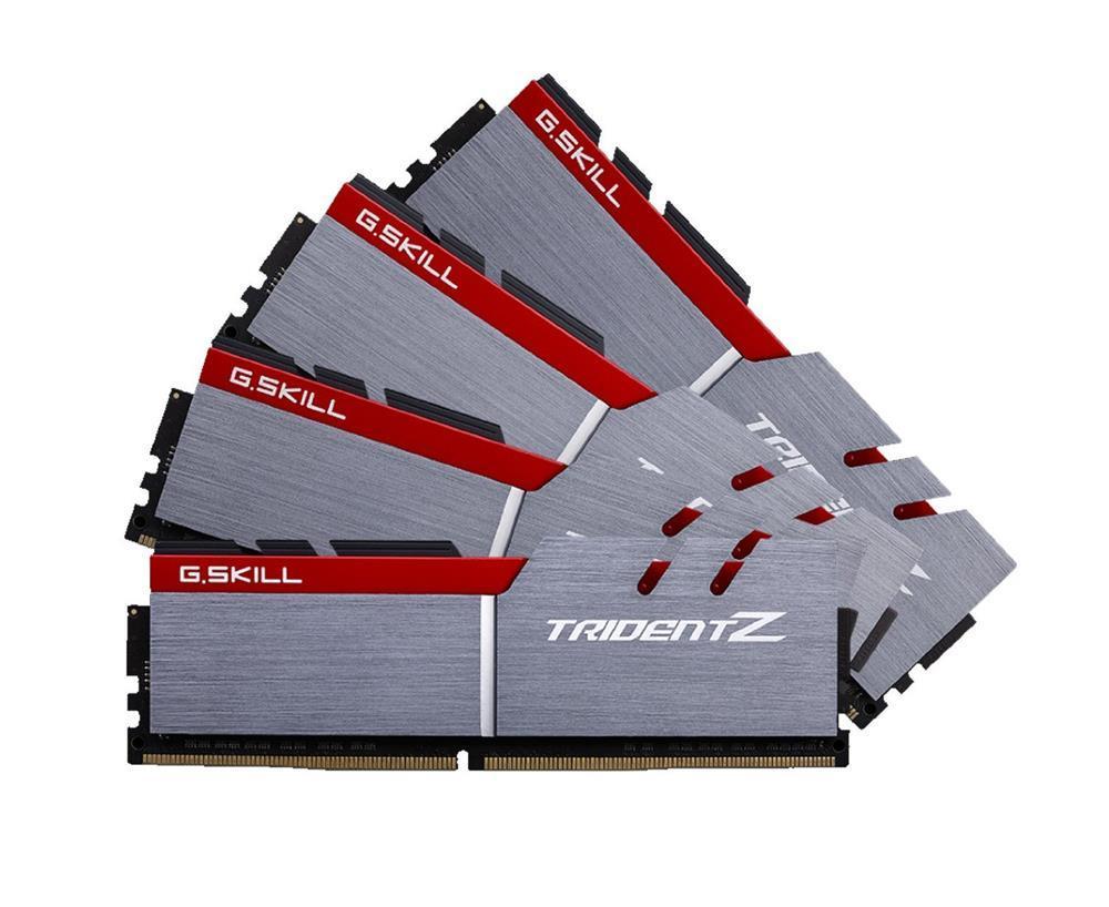 F4-3600C16Q-32GTZB G Skill Gaming Memory