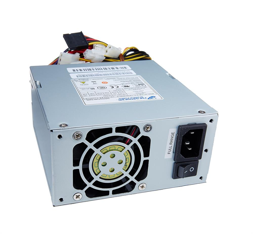 FSP300GNV5K-B204-A1 Sparkle Power SFX12V 300-Watts 12-Volts ATX Power Supply