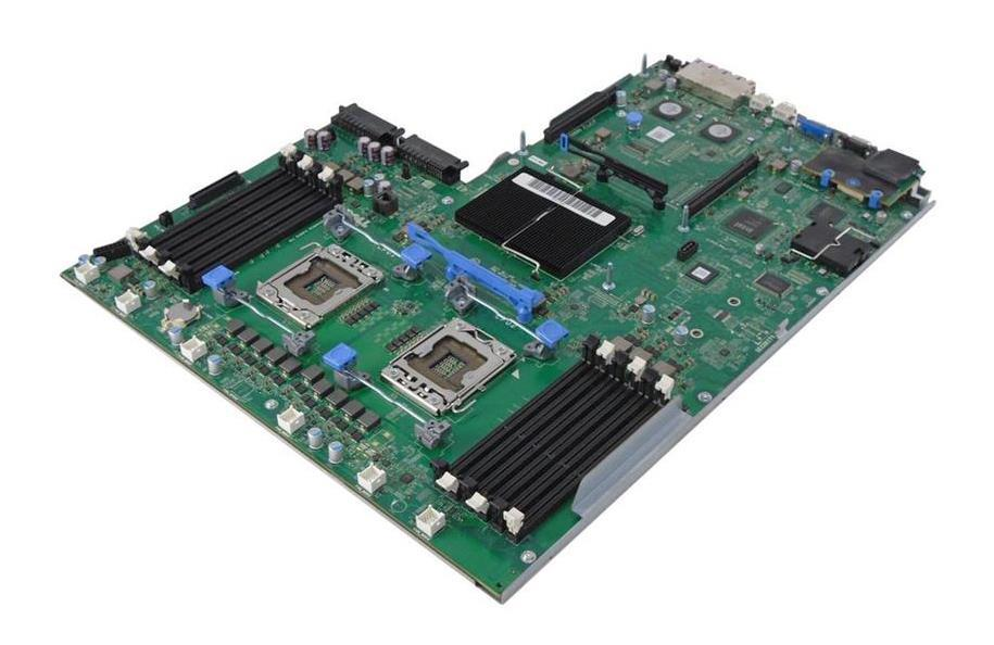 Dell System Board (Motherboard) for PowerEdge R610 (Refurbished) Mfr P/N G0W86