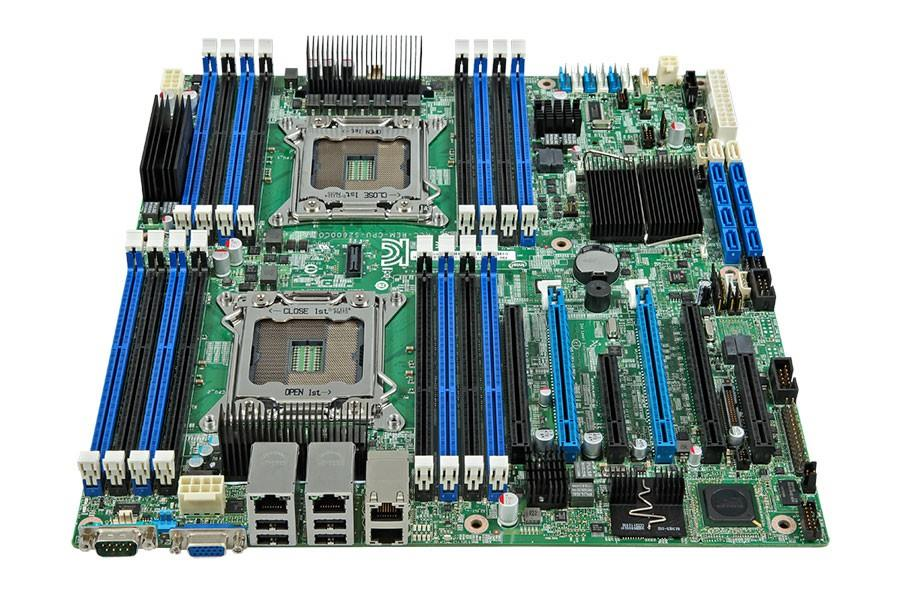 G29920-208 Intel Computer System Board for Server