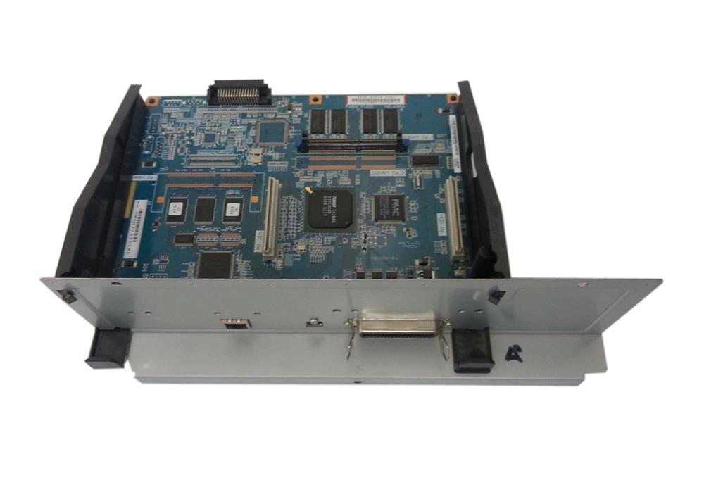 Dell I/O Controller Card with Integrated NIC Card for 5100CN (Refurbished) Mfr P/N G6615