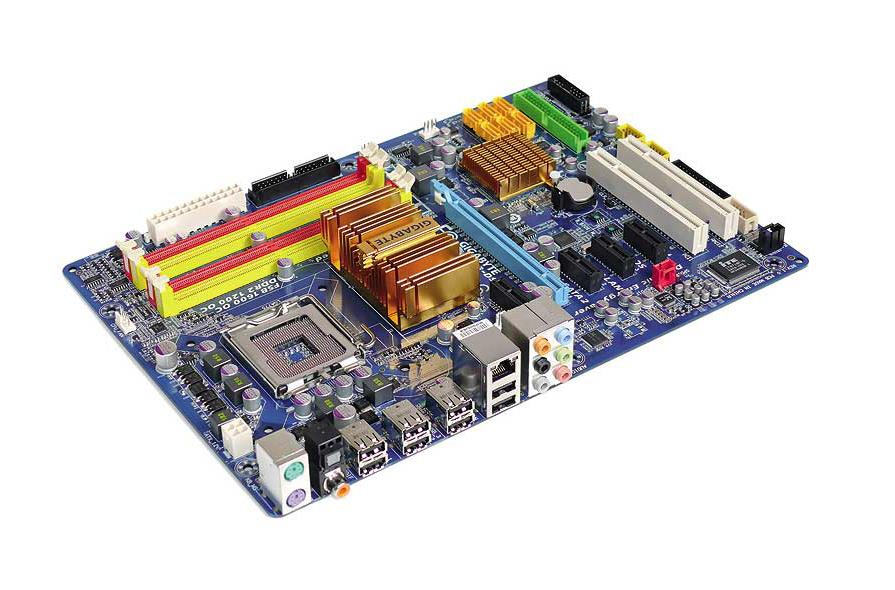 Drivers for Gigabyte EPDS3L