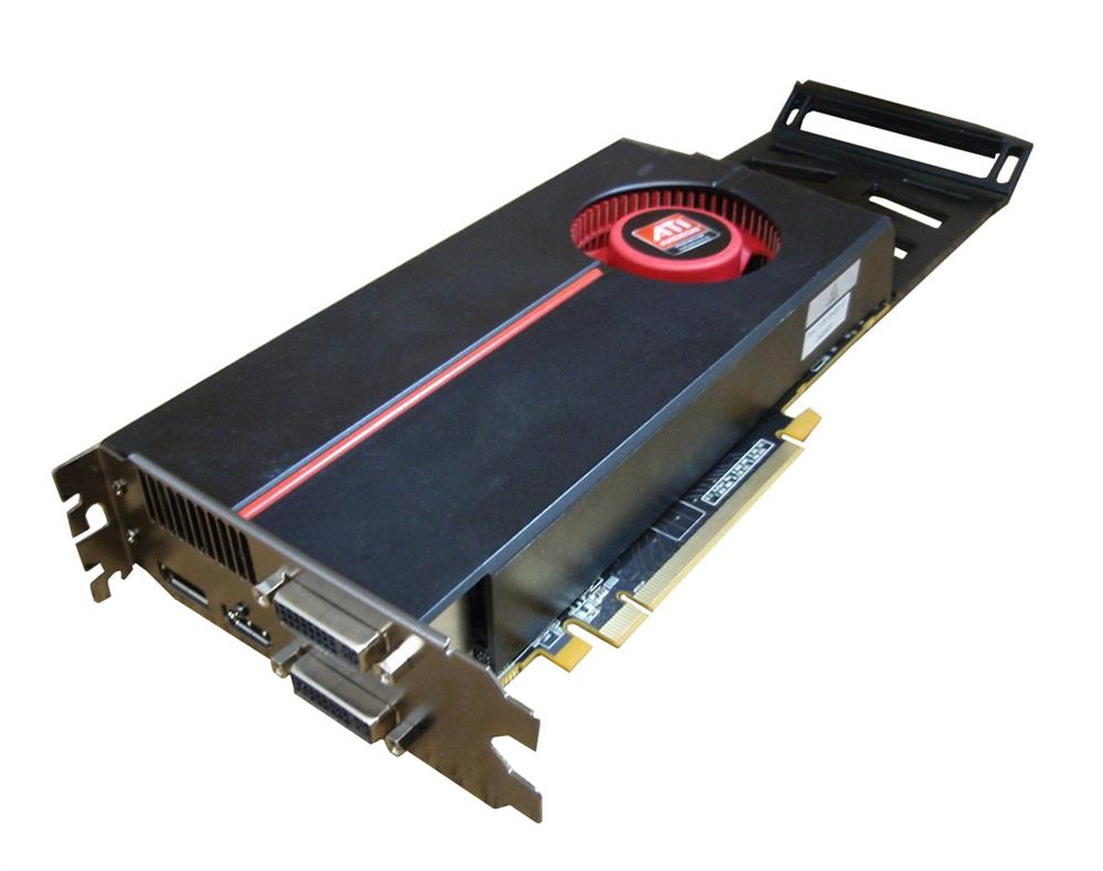 GCJ42 Dell ATI Radeon 5700 1GB Video Graphics Card