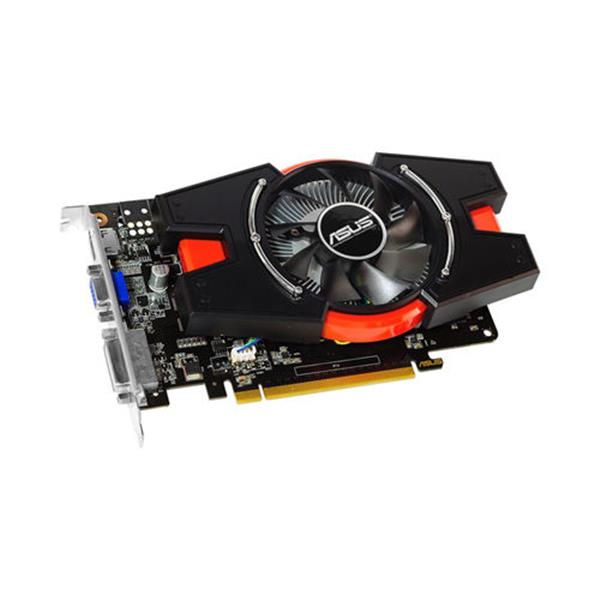 GTX650-E-2GD5 ASUS Nvidia GeForce GTX 650 2GB GDDR5 128-bit PCI Express 3.0 D-Sub/ DVI/ HDMI/ HDCP Support Video Graphics Card