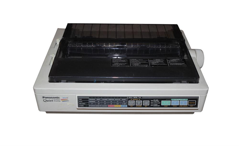 panasonic fp d250 d350 d450 d600 parts manual