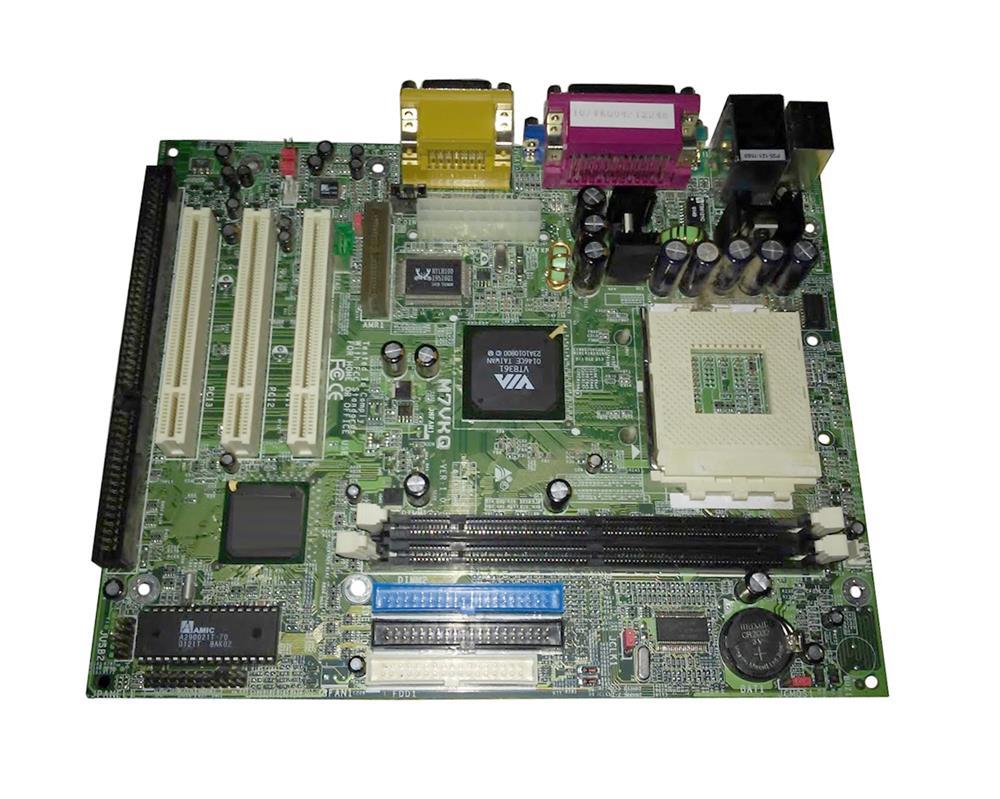 M7vkq motherboard