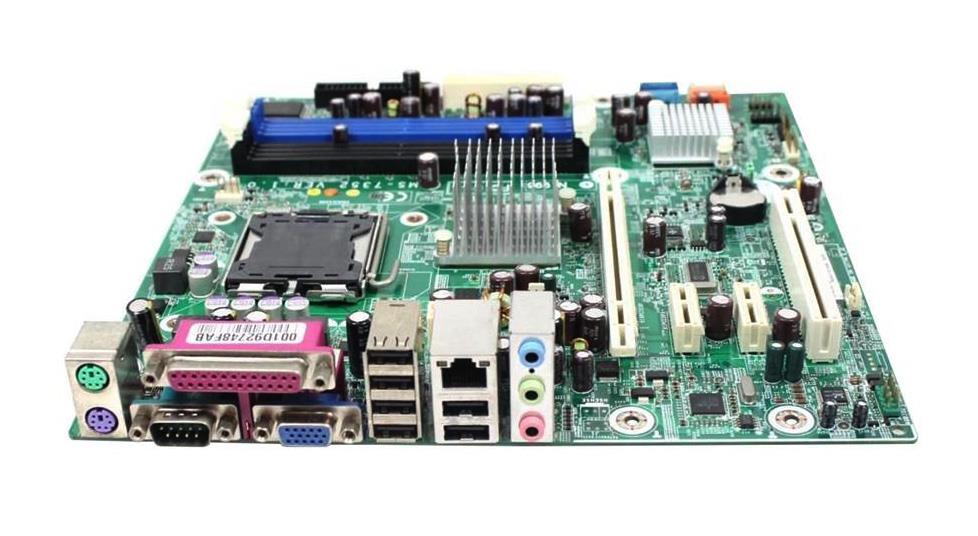 Msi 7312 motherboard