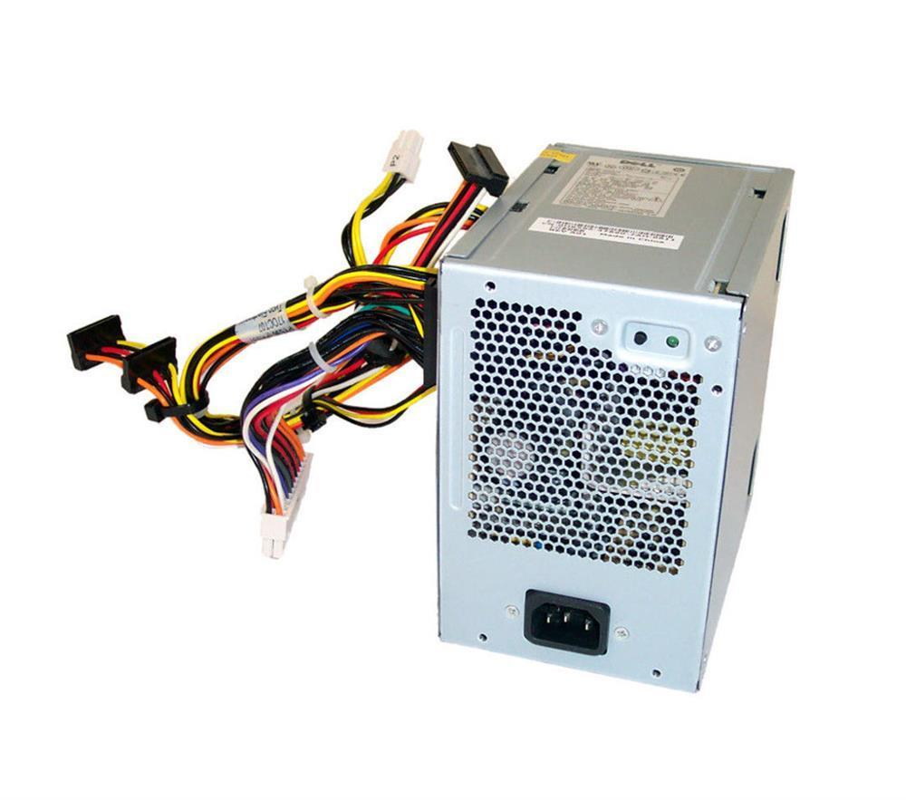 Dell 305-Watts Power Supply for OptiPlex GX620 Mfr P/N N305N