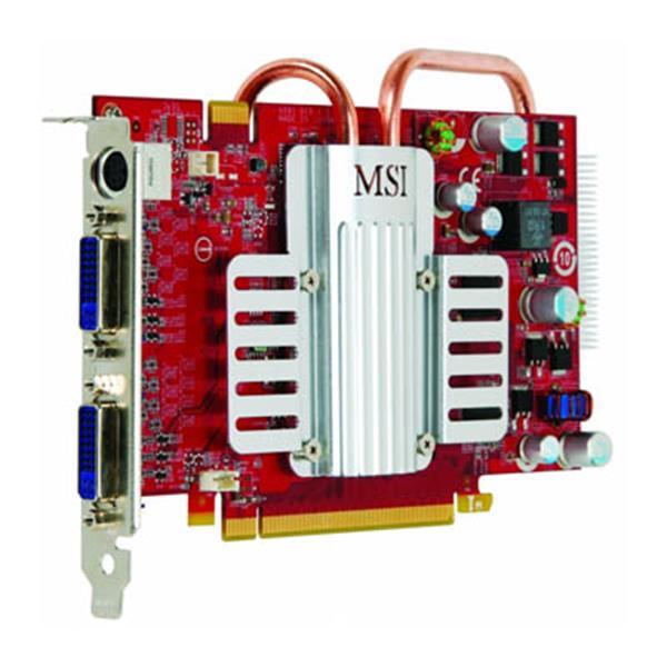 MSI NX8600GT TREIBER WINDOWS 10