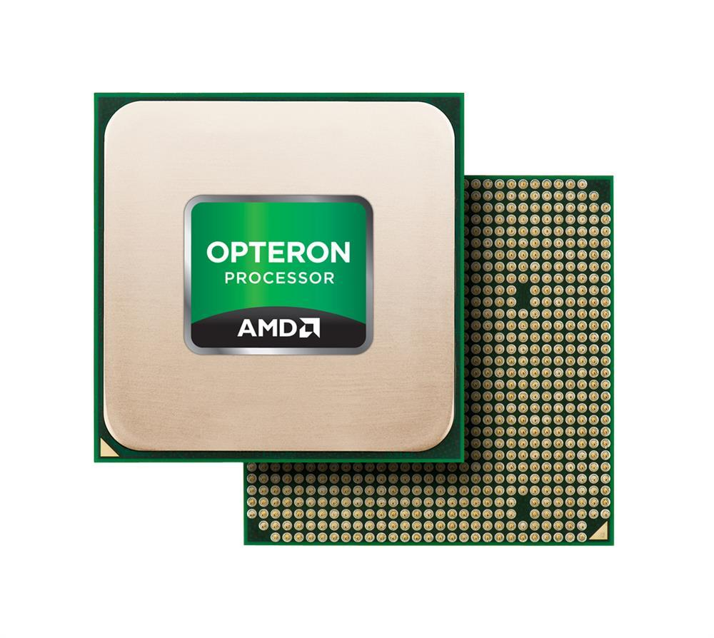 OS3260HOW4MGU AMD Opteron 3260 EE Quad-Core 2.70GHz 8MB Cache Socket AM3+ Processor
