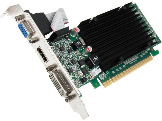 nvidia model p672 driver