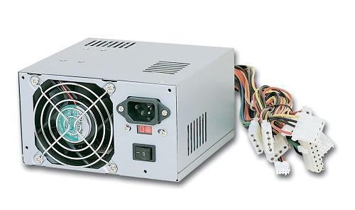 Intel 330-Watts ATX Power Supply Mfr P/N PW-330ATXE-12V