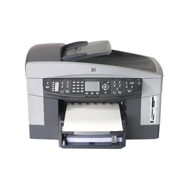 Q5569A#ABA HP OfficeJet 7410 All-in-One Color InkJet Printer Fax/Copier/Printer /Scanner (Refurbished)