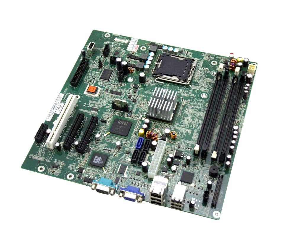 R150H Dell System Board (Motherboard) for PowerEdge T100 Server (Refurbished)