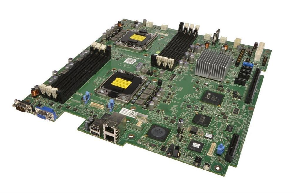 RMRF7 Dell System Board (Motherboard) for PowerEdge R515 (Refurbished)