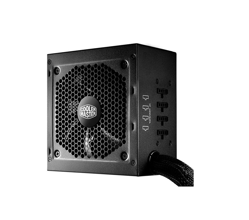 RS750-AMAAB1-US Cooler Master 750-Watts 12V V2.31 80 Plus Bronze 88% Efficiency ATX Power Supply