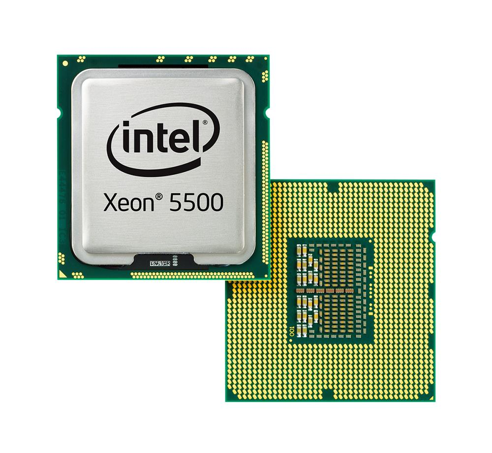 SLBF7 Intel Xeon E5530 Quad-Core 2.40GHz 5.86GT/s QPI 8MB L3 Cache Socket LGA1366 Processor