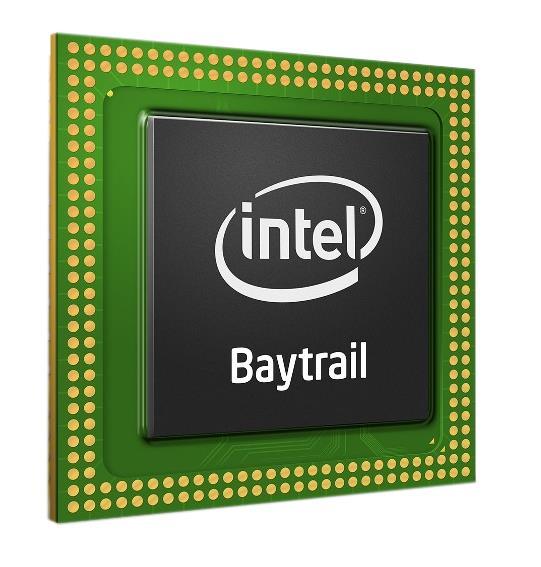 Intel Atom Z3740D Quad Core 1.33GHz 2MB L2 Cache Socket BGA1380 Mobile Processor Mfr P/N SR1S0