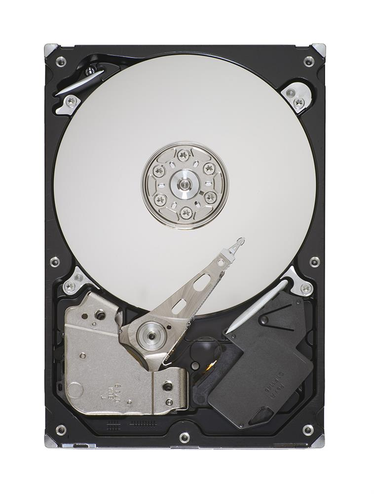 ST31000524AS-SY Seagate Barracuda 1TB 7200RPM SATA 6Gbps 32MB Cache 3.5-inch Internal Hard Drive