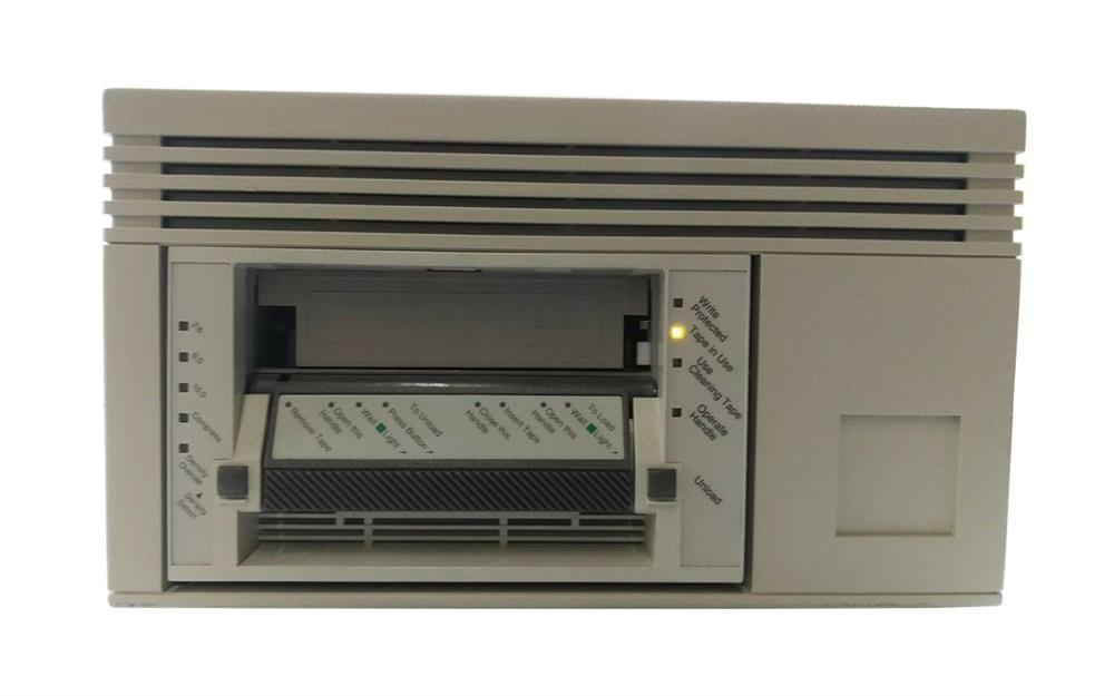 TH4LA Quantum 10GB(Native) / 20GB(Compressed) DLT III Fast SCSI SE Internal Tape Drive