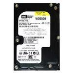 Western Digital Caviar 250GB 7200RPM SATA 3Gbps 16MB Cache 3.5-inch Internal Hard Drive Mfr P/N WD2500KS