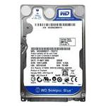 Western Digital Scorpio 320GB 5400RPM SATA 3Gbps 8MB Cache 2.5-inch Internal Hard Drive Mfr P/N WD3200BEVT-75ZCT2