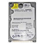 Western Digital Scorpio Blue 80GB 5400RPM ATA-100 8MB Cache 2.5-inch Internal Hard Drive Mfr P/N WD800BEVE