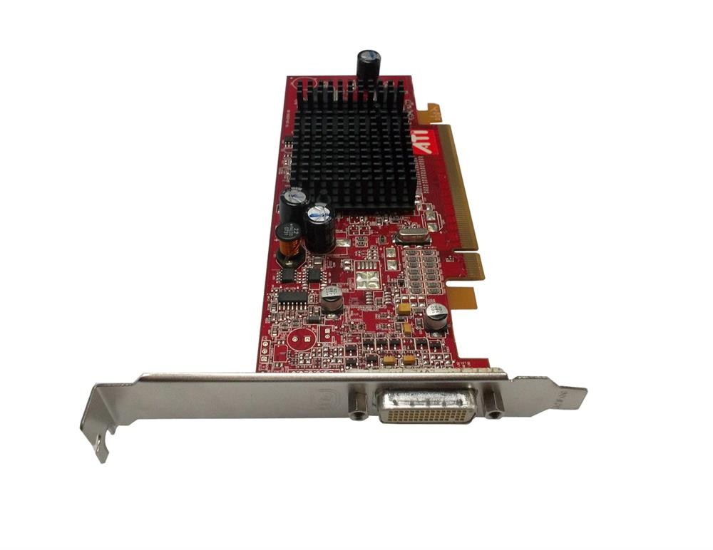 X4240A Sun XVR-300 PCI Express x16 Low Profile Graphics Accelerator Card