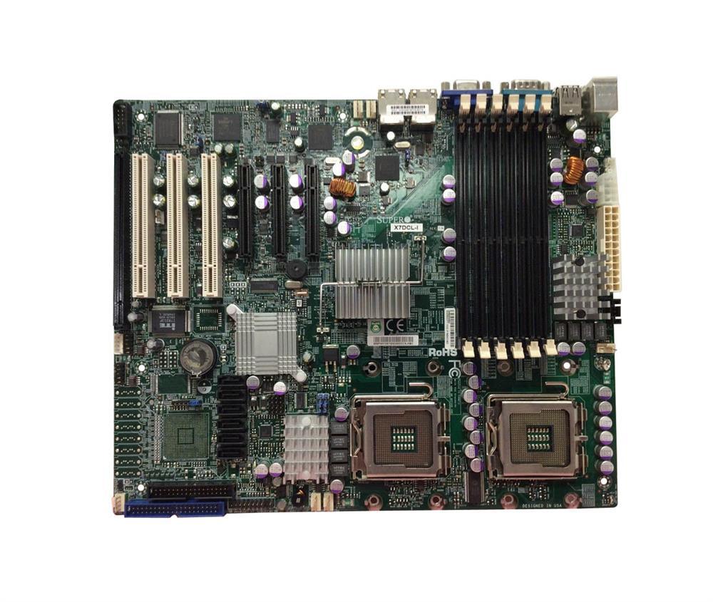 SUPERMICRO X7DCL-3 X7DCL-I WINDOWS 7 X64 TREIBER