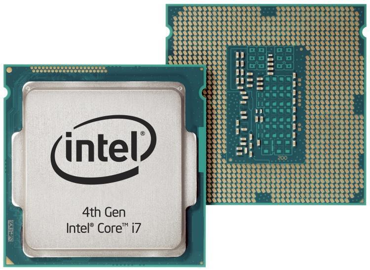 i7-4700MQ Intel 2 40GHz Core i7 Mobile Processor