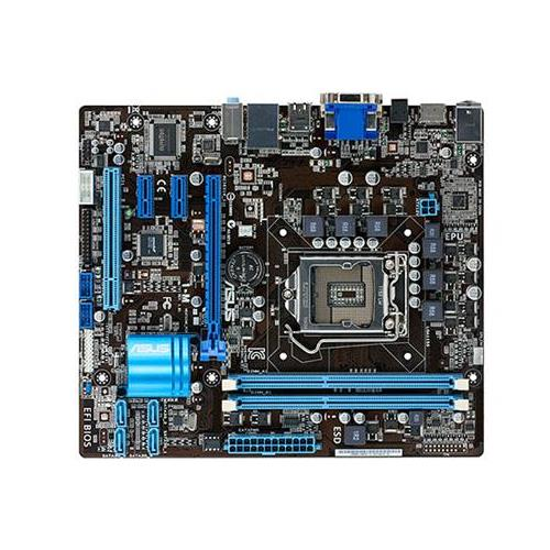 ASUS VIA Apollo Pro133A Chipset Intel Pentium III/ Celeron Processors Support Socket 370 ATX Motherboard (Refurbished) Mfr P/N CUV4X