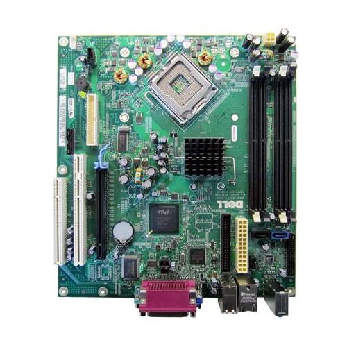 Dell AA 722394-112 Slot 1 Motherboard AGP PCI SDRAM USB Sol (Refurbished) Mfr P/N AA722394-112