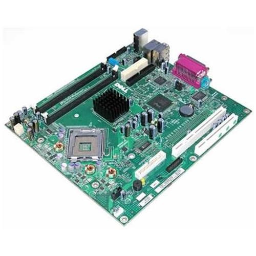 Dell System Board (Motherboard) for Precision WorkStation 350 (Refurbished) Mfr P/N T0171