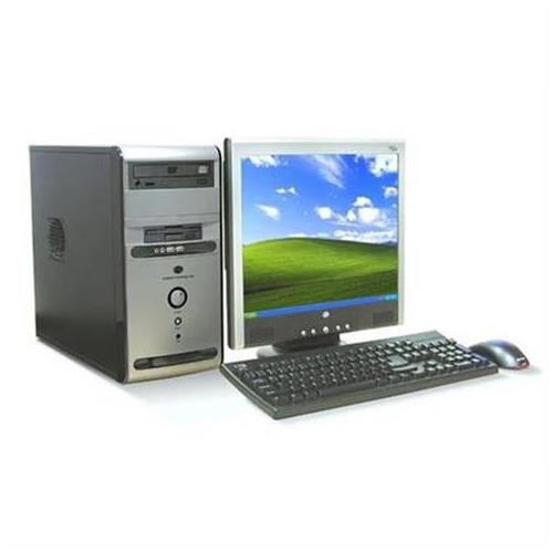 HP Thin Client T5740/1666Mhz/1Gb/2Gbflash (Refurbished) Mfr P/N VG985AV