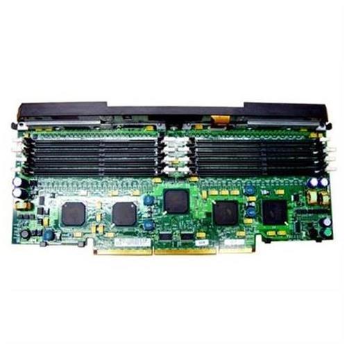 Intel SHW6URM 4-DIMM Server Memory Board Mfr P/N BHW4DIMMM
