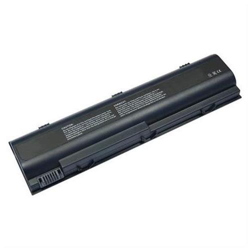 HP Laptop Battery 6-cell 10.8v 47wh Model Hstnn-ybow 53 Mfr P/N 586007-8