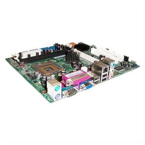 HP Main Board (Refurbished) Mfr P/N CC564-80035