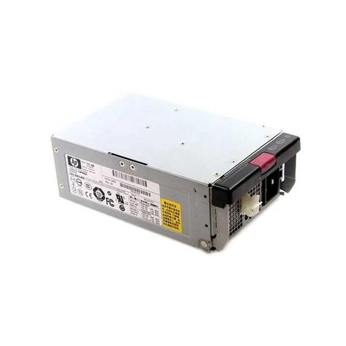 HP 2400-Watts 200-220V High Efficiency (94 Percent) Redundant Hot-Pluggable Power Supply for BladeSystem c7000 Enclosures Mfr P/N 500242-001