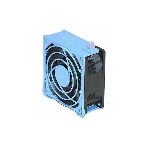 Dell 12v Cpu Cooling Fan Assembly Mfr P/N WW138