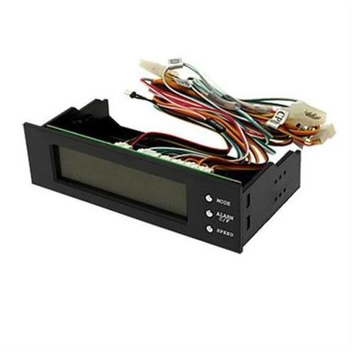 HP Control Panel Assembly for 220V/ 240V Operation Mfr P/N RG5-1076-000CN
